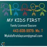 Daycare Provider in Baltimore