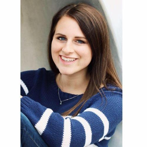 Canadian Nanny Provider Jamie Clark's Profile Picture