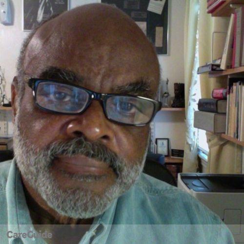 Handyman Job Julius Lee's Profile Picture