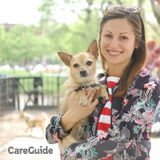 My goal is to provide the absolute best experience for your pets while you are at work or away on vacation.