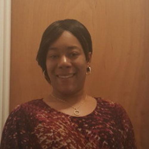 Child Care Provider Tarah Washington's Profile Picture