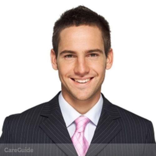Canadian Nanny Provider John Luciw's Profile Picture