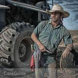 Heavy Duty Technician (AG equipment specialist)