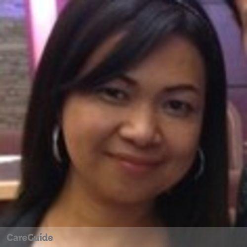 Elder Care Provider Ellei A's Profile Picture