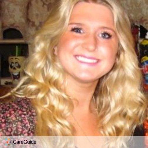 Child Care Provider Brooke Agather's Profile Picture