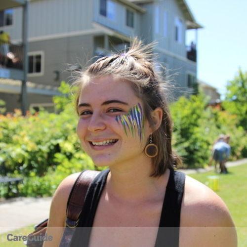 Child Care Provider La'akea Kaufman's Profile Picture