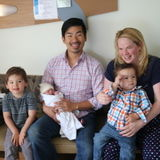 Looking for a nanny to help look after our 3 boys 4,2, and 2 months old