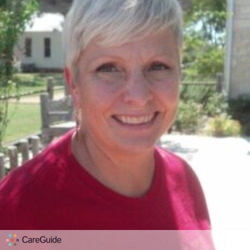 Pet Care Provider Rita Lucas's Profile Picture