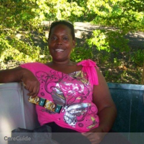 Canadian Nanny Provider Suzette Moore Ellis's Profile Picture