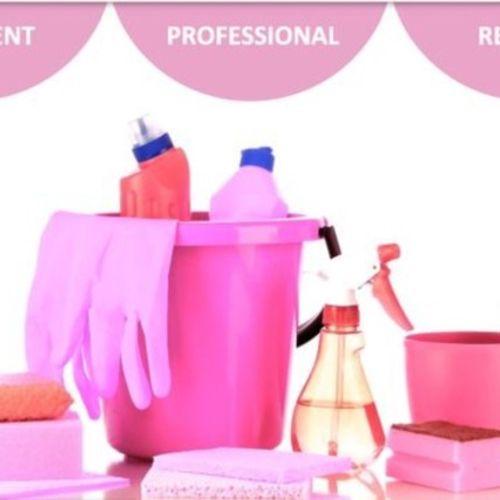 Housekeeper Provider Zayda Garcia's Profile Picture