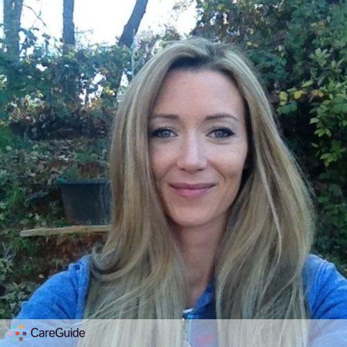 Child Care Provider Jennifer Lyssand's Profile Picture