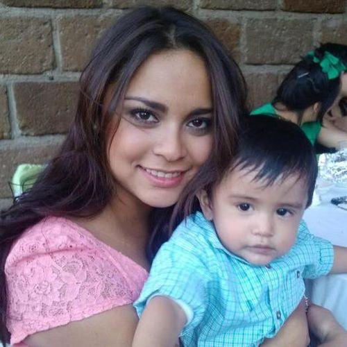 Canadian Nanny Provider Lorena M's Profile Picture