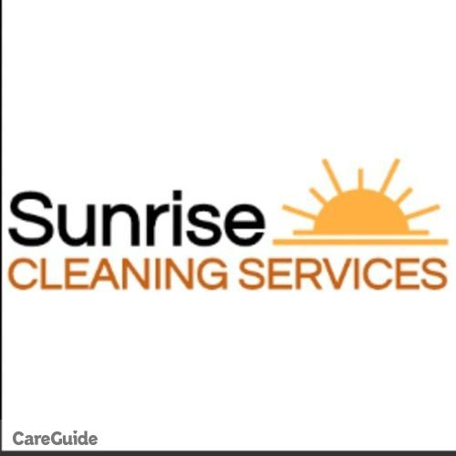 Housekeeper Provider Sunrise Cleaning Services's Profile Picture