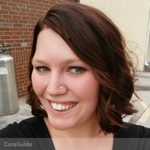 Housekeeper Provider Nichole Bowen's Profile Picture