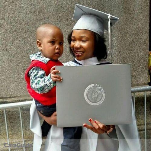 Child Care Job Christa S's Profile Picture