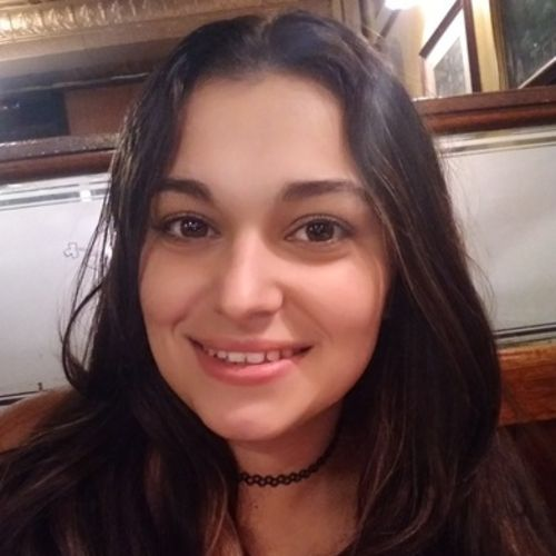 Pet Care Provider Laurenjade D's Profile Picture