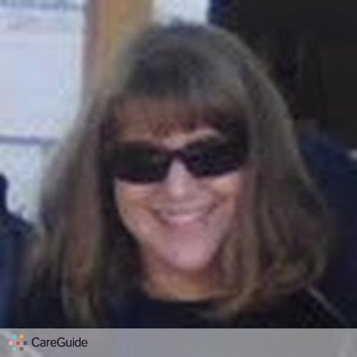 Pet Care Provider Corinna Bell's Profile Picture