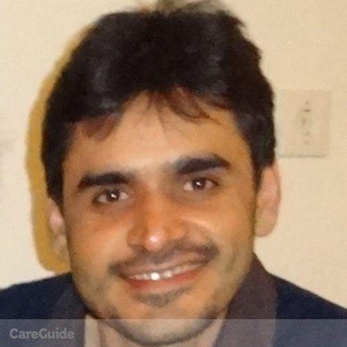 Handyman Provider Alireza Morshedi's Profile Picture