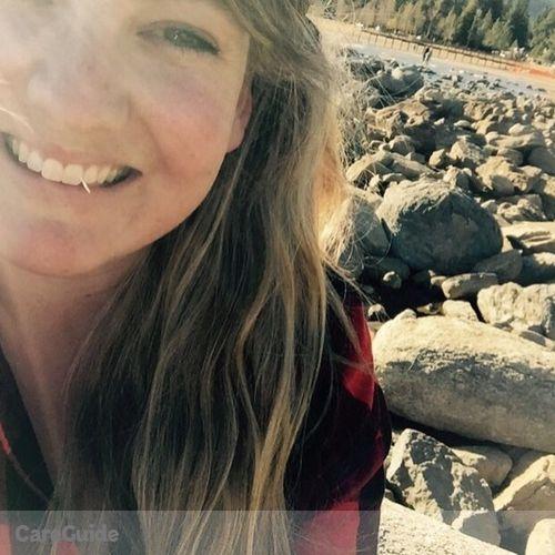 Child Care Provider Olivia Hammond's Profile Picture