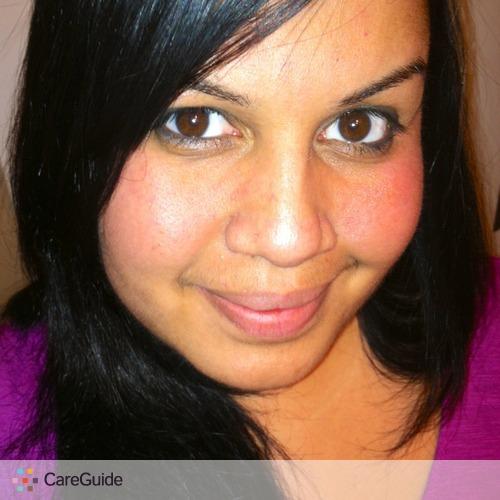 Child Care Provider Marisa C's Profile Picture