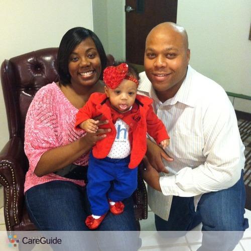 Child Care Provider Angela W's Profile Picture