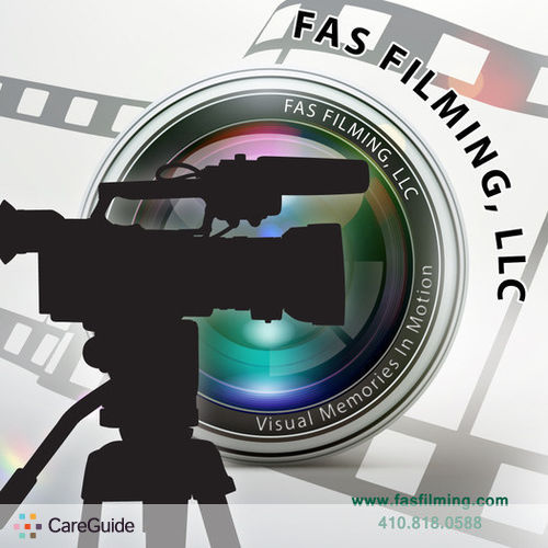 FAS Filming Llc – videographer