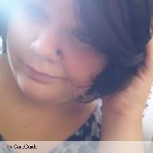 Child Care Provider Haley Boyd's Profile Picture