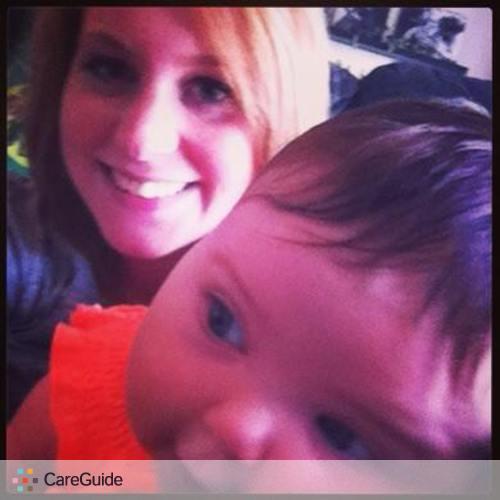 Child Care Provider Nicole van Leeuwen's Profile Picture