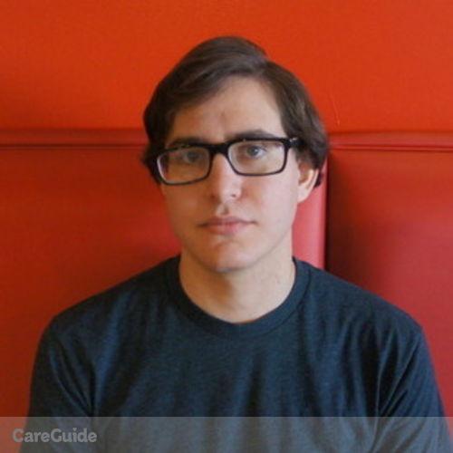 Videographer Provider Nathaniel Shrage's Profile Picture