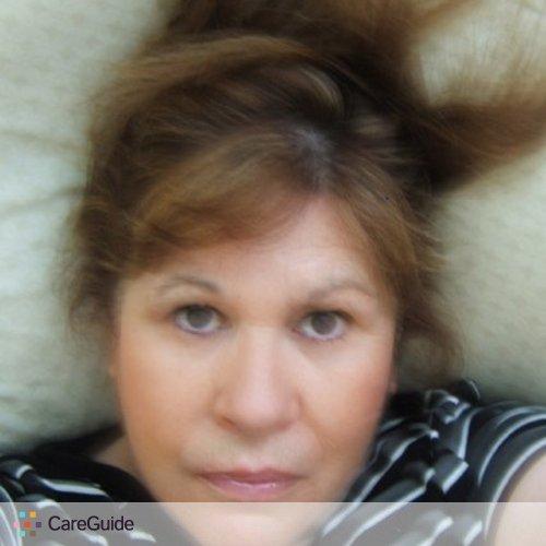Housekeeper Provider Maria E's Profile Picture