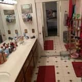 My name is Della located in Rancho Cucamonga. Im offering general domestic cleaning, and deep cleaning. California Housemaid