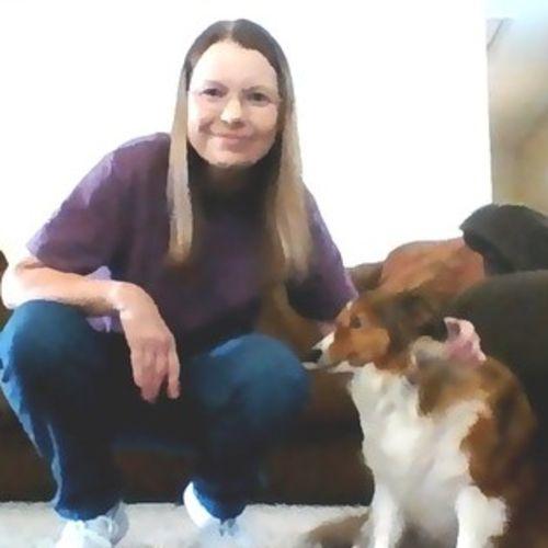 Pet Care Provider Darla S's Profile Picture