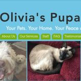 Personalized Pet Care: visits and stays in YOUR own home! Licensed & Insured - Olivia's Pupadise