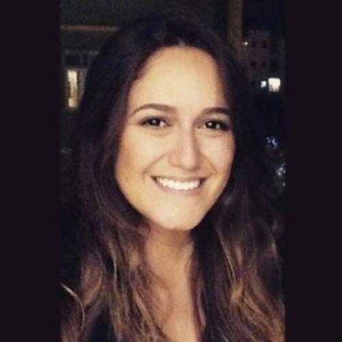 Canadian Nanny Provider Mariana Libia's Profile Picture