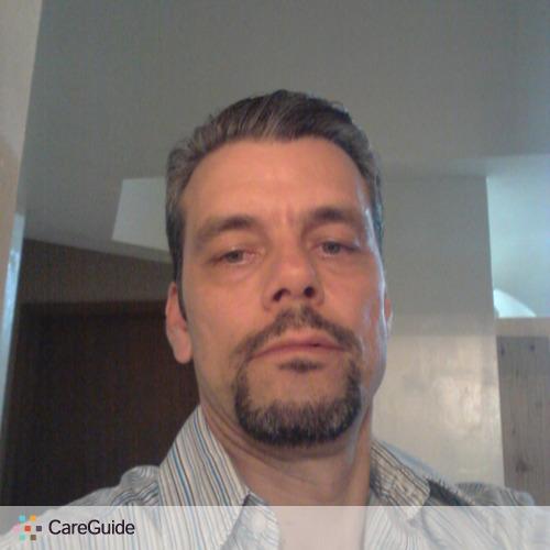 Landscaper Provider Colin S's Profile Picture