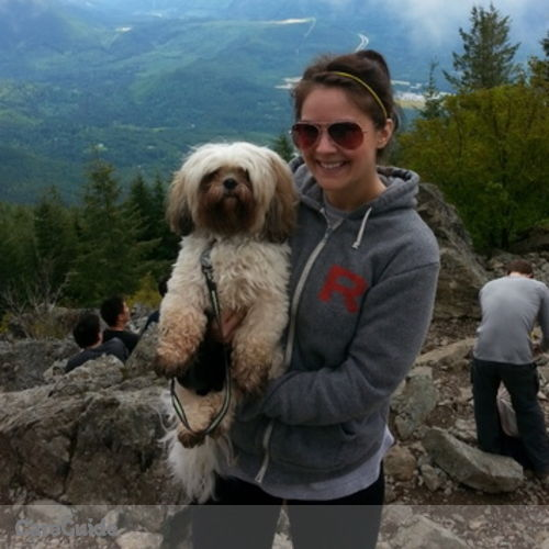 Pet Care Provider Lindsey R's Profile Picture