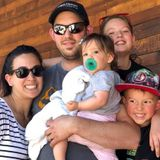 Family of 5 looking for a loving Nanny!