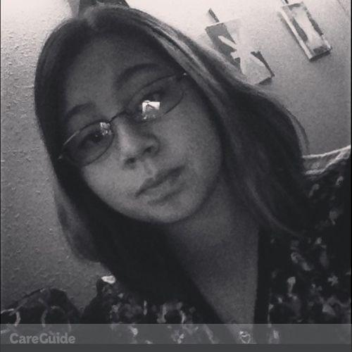 Pet Care Provider Brittney Fanslau's Profile Picture
