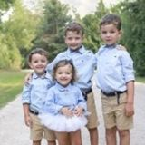 Nanny needed for busy family!