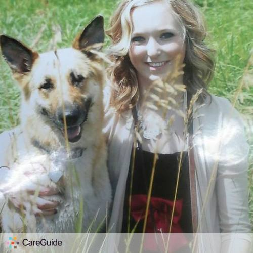 Pet Care Provider Erin Hyer's Profile Picture