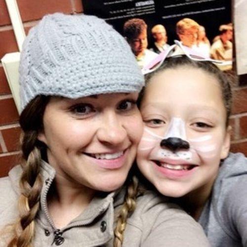 Child Care Provider Megan Chamness's Profile Picture
