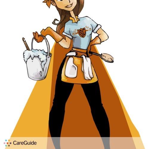 Housekeeper Provider Vanessa V's Profile Picture