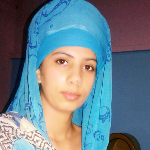 Canadian Nanny Provider Amandeep kaur S's Profile Picture