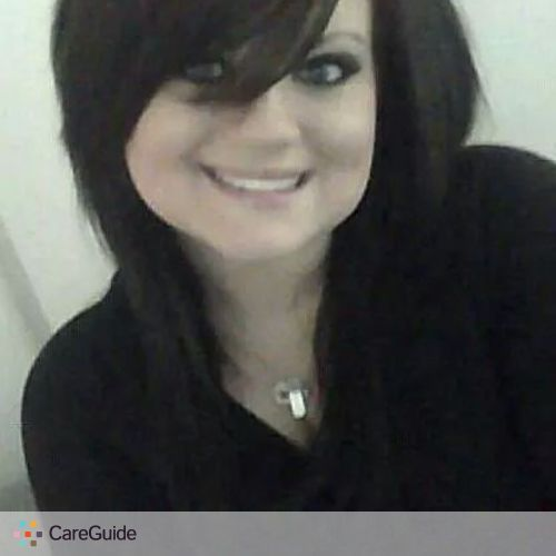 Child Care Provider Kristen Denney's Profile Picture