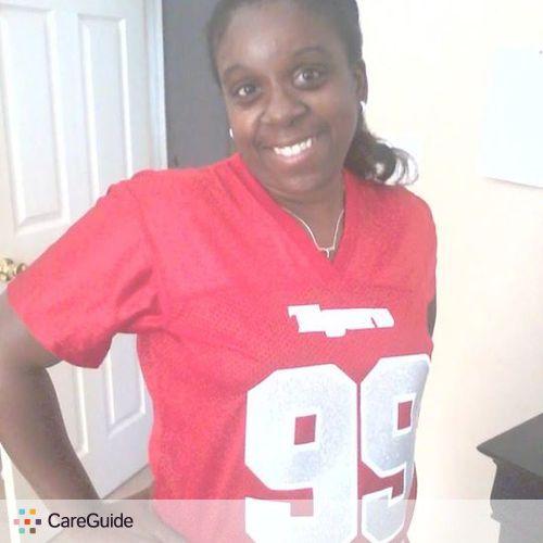 Child Care Provider Diedre M's Profile Picture