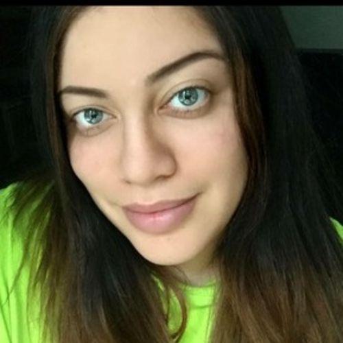 Pet Care Provider Patricia Sanchez's Profile Picture