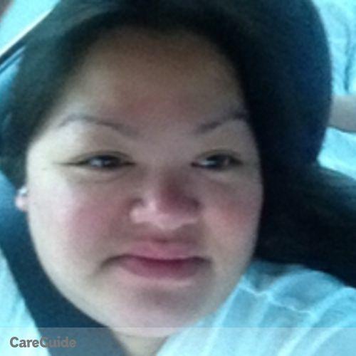 Canadian Nanny Provider Hazel Dedios's Profile Picture