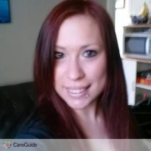 Child Care Provider Shalene Ashton's Profile Picture