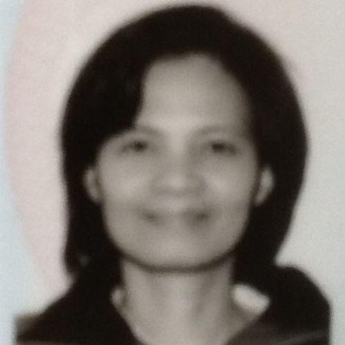 Canadian Nanny Provider Aurelita G's Profile Picture