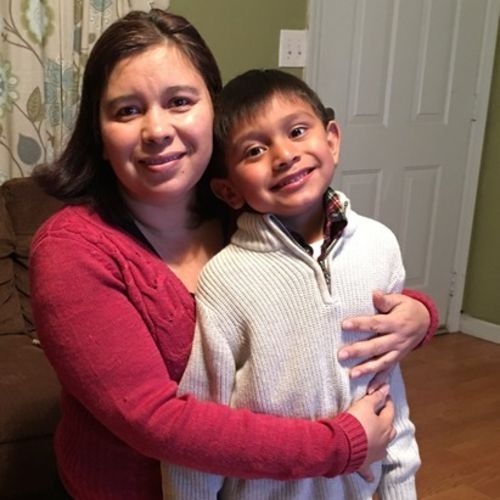 Child Care Provider Susana M's Profile Picture